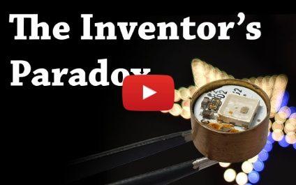 The Inventors Paradox