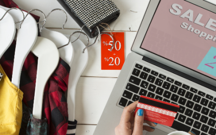 AI can enhance your e-commerce business