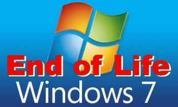 End of Life for Windows Server and Windows 7