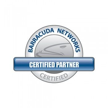 Barracuda Certified Partner