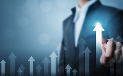 TOP STRATEGIES FOR LEADING YOUR COMPANY THROUGH RAPID CHANGE