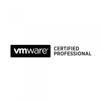 VMware Certified Professional (VCP)