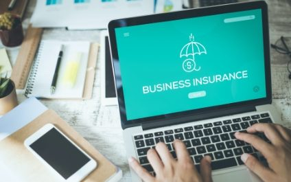 DO YOU HAVE THE RIGHT BUSINESS INSURANCE TO PROTECT YOUR COMPANY?