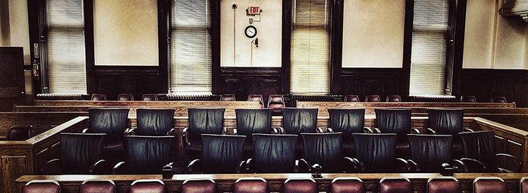 5 Tips For First-Time Trial Lawyers