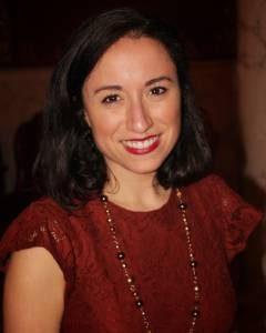 Katie Coulter