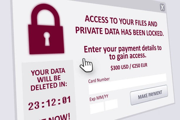 Ransomware & Virus Removal Services | EMSCO Solutions