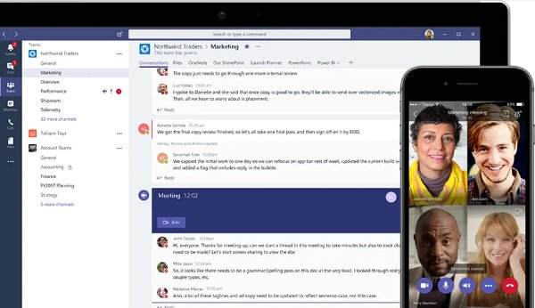 Oklahoma City, OK Microsoft Teams Support, Consulting & Deployment