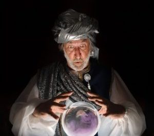 Why Managed Services is like having a Crystal Ball in Oklahoma City!