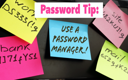 Are Your Company's Passwords Secure?