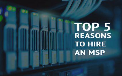 Top 5 Reasons Your Business Needs Tech Mafia