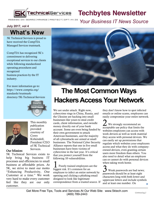 July-2017-Newsletter-Cover