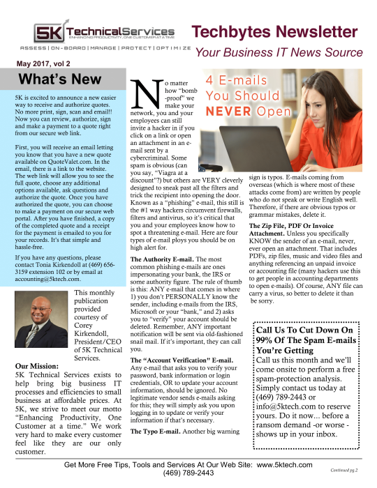 May-2017-Newsletter-Cover