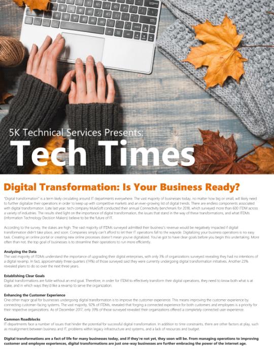 November-2018-Newsletter-cover