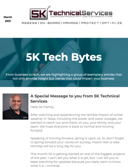 newsletter-march-20211