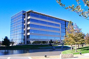 Image of Hall Office Park, Frisco, Texas