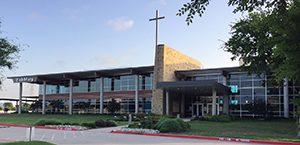 Image of North Dallas Community Fellowship, Plano, Texas