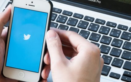 Twitter's new dashboard app for SMBs
