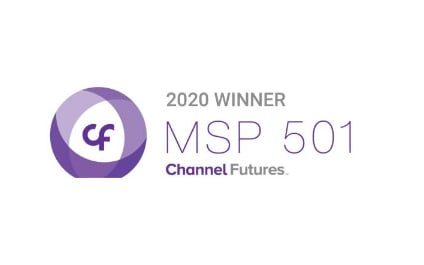 5K Technical Services Ranked Among World's Most Elite 501  Managed Service Providers