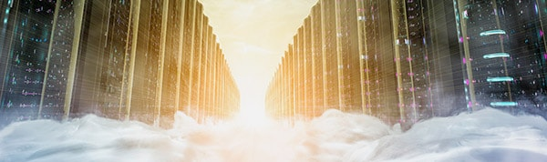 Virtual Server Hosting - Greenville