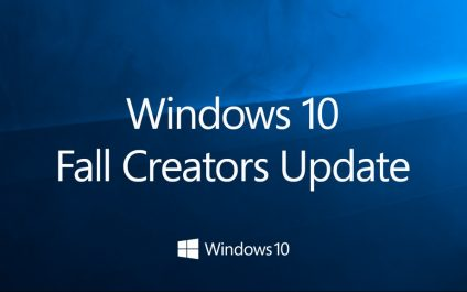 The Top Four Features in Windows 10 Fall Creators Update