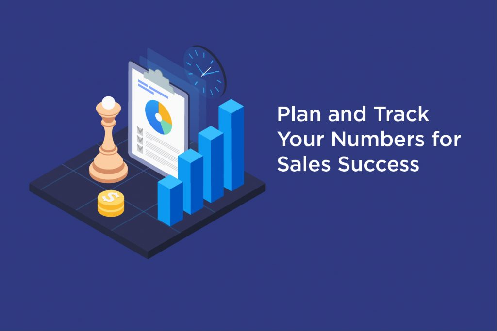 plan and track your numbers