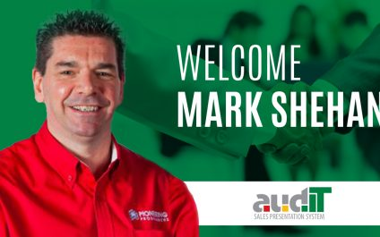 audIT Brings On Mark Shehan To Help Re-Build The audIT Platform