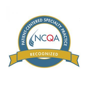 Certified in Blood Pressure and Diabetes by the National Committee for Quality Assurance