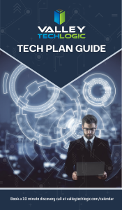 Tech Plan Guide
