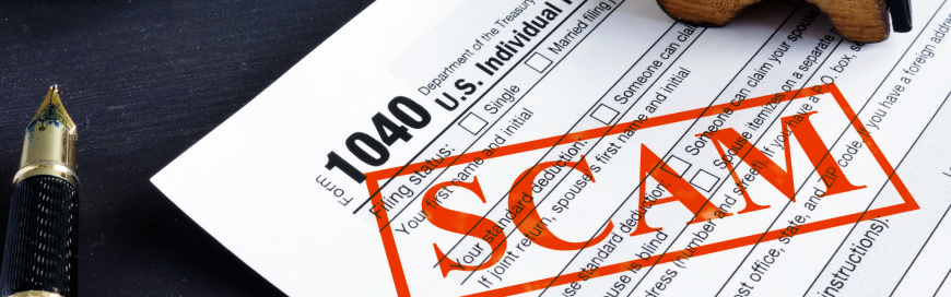 How CPAs and Accounting Firms can Help Protect Clients from COVID-19 Scams