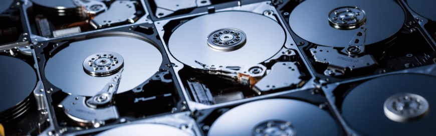 The future of hard drive storage is coming, what will it mean for the cloud?