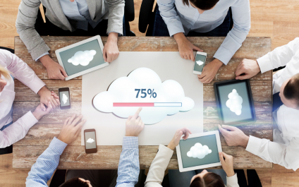 Considering Moving to the Cloud? Here Are 5 Things You Should Know.