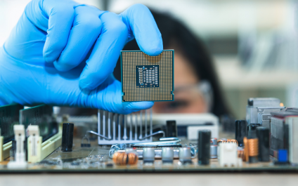 The Semiconductor Shortage Is Affecting Products Worldwide – When Will It End?