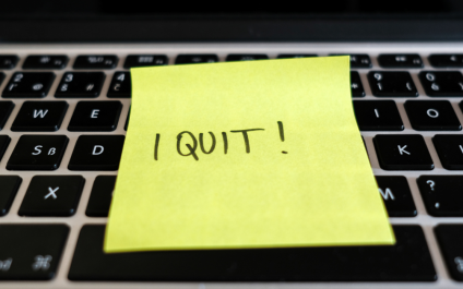Your IT Guy Quit, Now What?