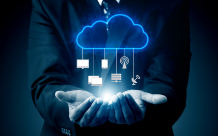Your data is safer in the cloud, period.