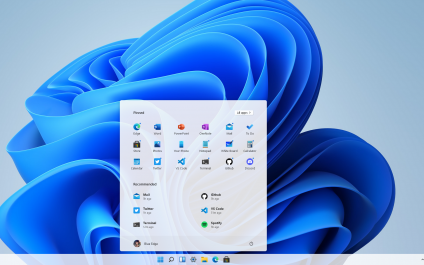 Windows 11 updates as the fall release rapidly approaches