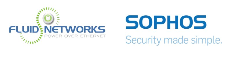 Fluid-Networks-and-Sophos-logo