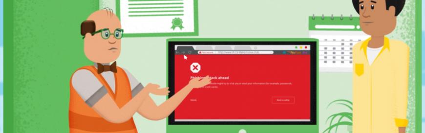 Increase Your IQ: Password Security Recap Copy