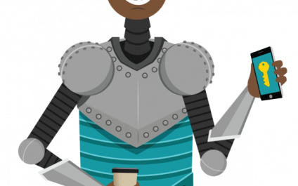 Increase Your IQ: Armor up! Secure your system with these apps