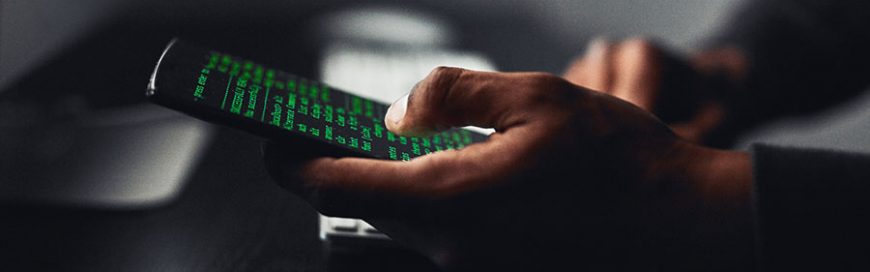 5 Cybersecurity trends from 2018 that hint at the future of IT