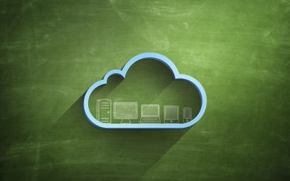5 benefits cloud computing can bring your small- or medium-sized business