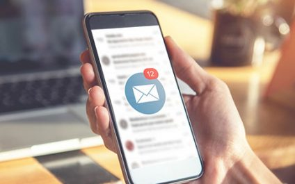 Why is email still an easy target for hackers?