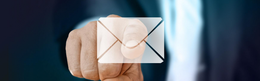 5 Useful tips to improve work email management