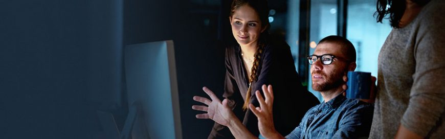 Why it's smart to outsource your IT to an MSP