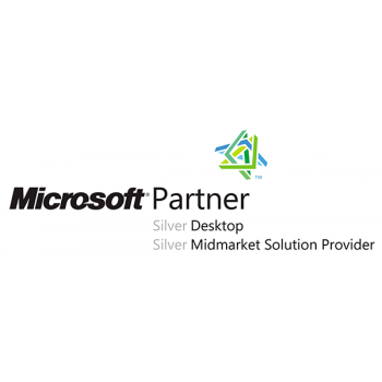 Microsoft Midmarket Solution Provider