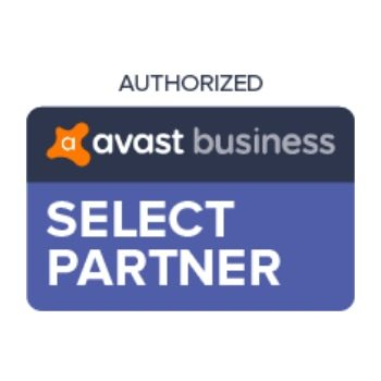 Avast Business Select Partner