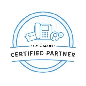 Cytracom Certified Partner