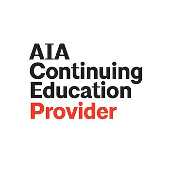 AIA Continuing Education Provider