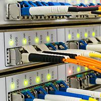 Office Cabling - Lenexa