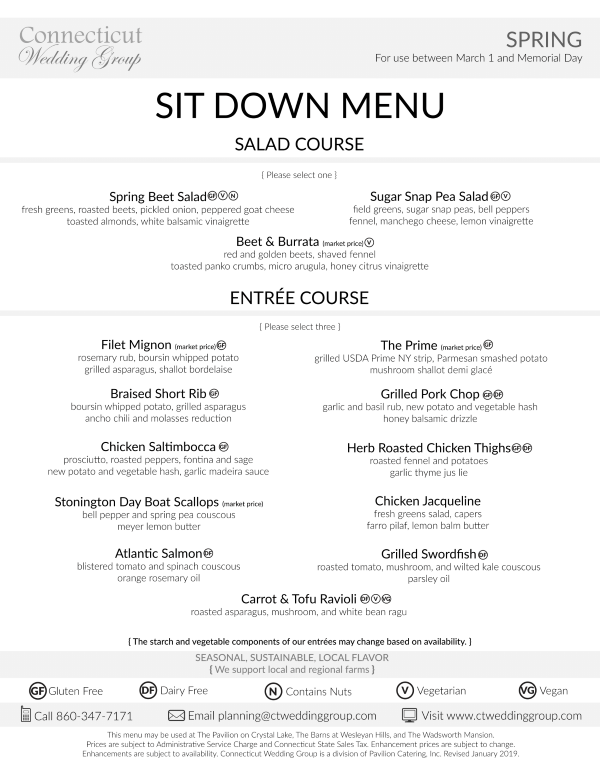 Spring-Sit-Down-Buffet-Menu-1