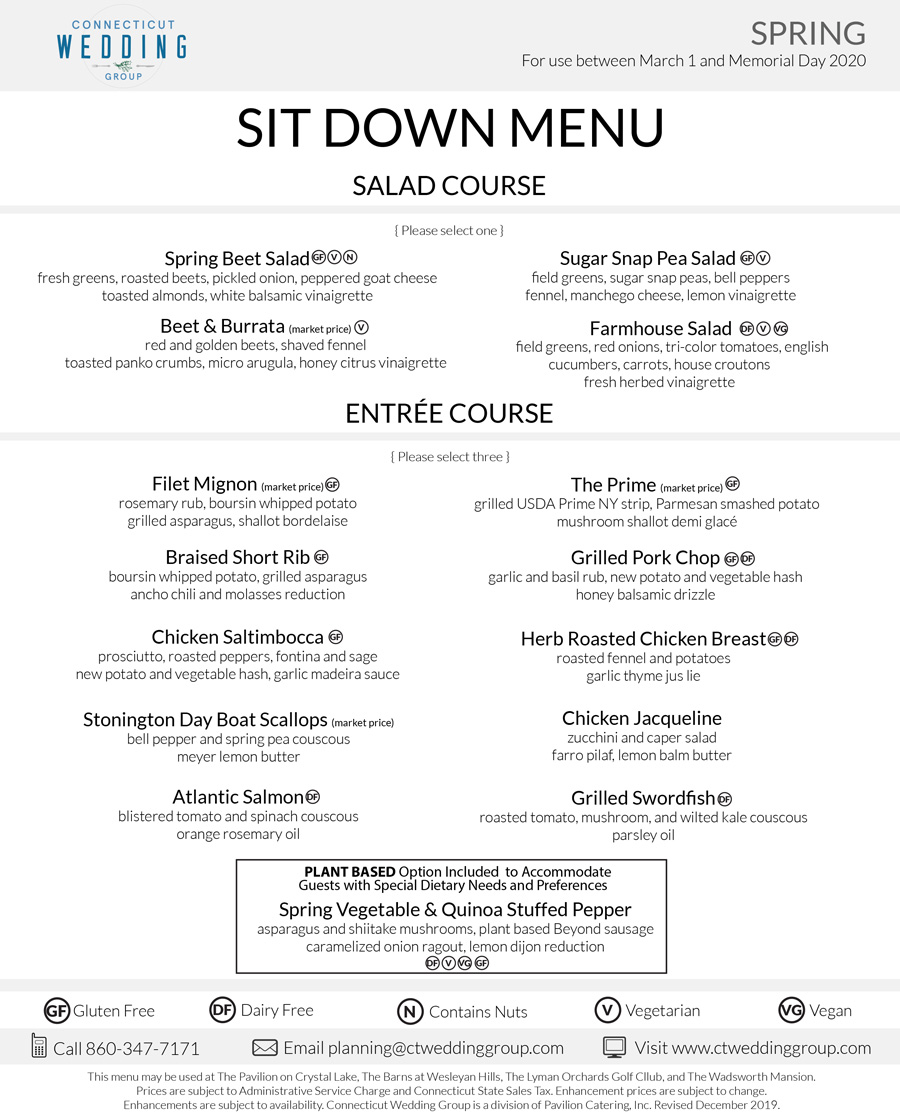 Spring-Sit-Down-Buffet-Menu-2020-1